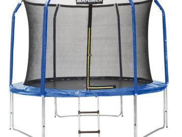 Trampolína Marimex 305 cm a ochranná síť