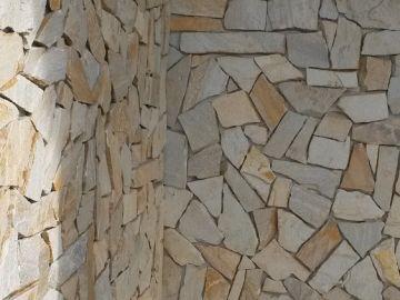 Kámen na obklady i dlažbu