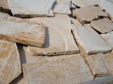 Obkladový přírodní kámen