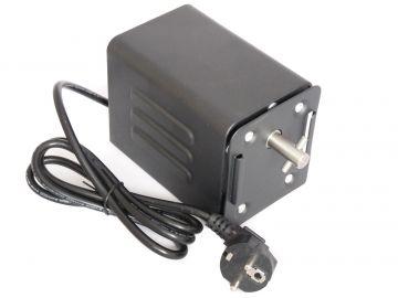 Elektrický motorpohon ke grilu